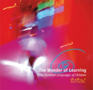 Wonder of learning poster